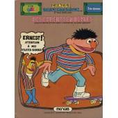 Ernest, Bart, Macaron... Des Experts En B�vues - 1 Rue S�same de Labat, Yves