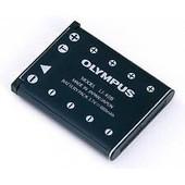 Olympus LI-42B Batterie Lithium-ion 740mAh pour Olympus IR-300; Mju 700/720/725/730/740/750, SP-700, FE-150/190