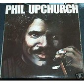 Self-Titled - Phil Upchurch
