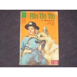 Rintintin&rusty N� 112 : Rintintin&rusty,La Fleche Noire,La Grande Vall�e,Pepito