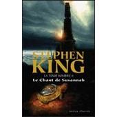 Latour Sombre 6 - Le Chant De Susannah de stephen king