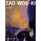 Zao Wou-Ki de jean leymarie