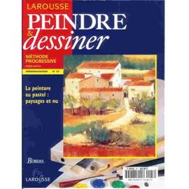 Peindre Et Dessiner N� 23 : Sanguine Et Craies De Couleur, Le Nu F�minin
