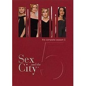 Sex And The City - Saison 5