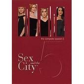 Sex And The City - Saison 5