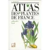 Atlas Des Plantes De France Coffret de A Masclef