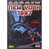 New York 1997 de John Carpenter