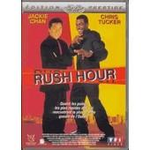 Rush Hour - �dition Prestige de Brett Ratner