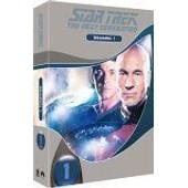 Star Trek - La Nouvelle G�n�ration - Saison 1 - Edition Belge de Corey Allen