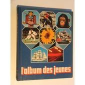 L'album Des Jeunes 1977 de Ouvrage Collectif