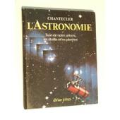 L'astronomie par Jones, Brian