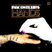 Hands - The Raconteurs