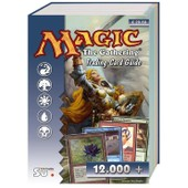 Magic The Gathering Trading Card Guide de Staples Greg