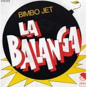 La Balanga - Composition De Claude Morgan - Bimbo Jet