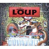 Madame Le Loup de Korky Paul