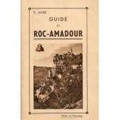 Guide De Roc-Amadour de Albe, edmond