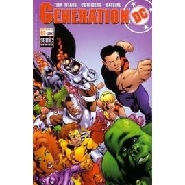 Generation Dc N� 3
