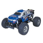 Mrc - Monster Truck Ssk Thermique 1/10e Complet
