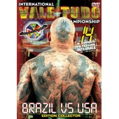 International Vale Tudo Championship - Vol. 14 : France Vs Brazil - �dition Collector