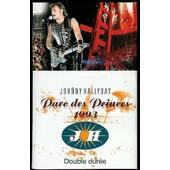 Johnny Hallyday-Parcs Des Princes 1993-Cassette Audio