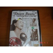 Down Beats-Jazz Of The 40's de Compilation 60 Titres