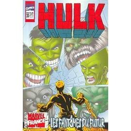 Hulk N� 30