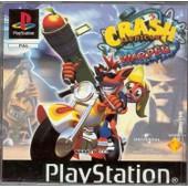 Crash Bandicoot Warped 3