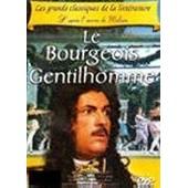 Le Bourgeois Gentilhomme de Pierre Badel
