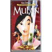 Mulan de Walt Disney