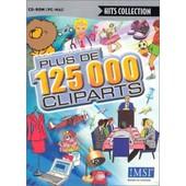 Plus De 125000 Cliparts