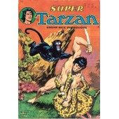 Tarzan Super Mensuel N� 37