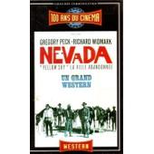 Nevada La Ville Abandonn�e - Un Grand Western de A. Wellman, William