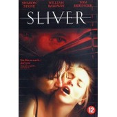 Sliver - Non Censur� - Edition Belge de Phillip Noyce
