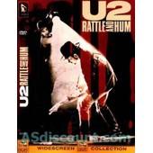 U2 Rattle And Hum - Edition Belge de Phil Joanou