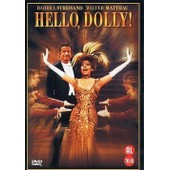 Hello, Dolly ! - Edition Belge de Kelly Gene