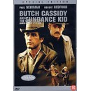 Butch Cassidy Et Le Kid - �dition Collector - Edition Belge (DVD Zone 2) - George Roy Hill - DVD et VHS d'occasion - Achat et vente