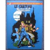 Valhardi Tome 3 - Le Ch�teau Maudit de jean-michel charlier