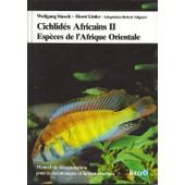 Cichlid�s Africains - Esp�ces De L'afrique Orientale de Linke, Horst