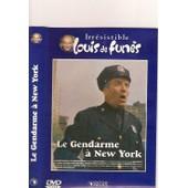 Le Gendarme � New York - Editions Atlas de Louis De Fun�s