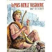 La Plus Belle Histoire Du Monde - La Sainte Bible de De Luca, Giovanni