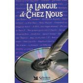 La Langue De Chez Nous K7 Audio 20 Titres