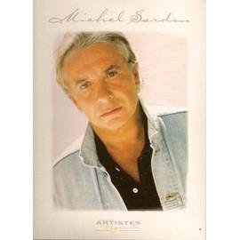 Michel Sardou CD LONG BOX DIGIPACK PROMO (boitier format DVD) HORS COMMERCE 15 Titres