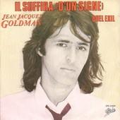 Il Suffira D'un Signe - Quel Exil - Goldman, Jean-Jacques