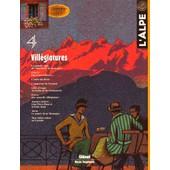 L'alpe N� 4, Et� 1999 - Vill�giatures de Gl�nat