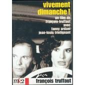 Vivement Dimanche ! de Fran�ois Truffaut