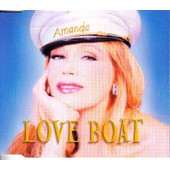 Love Boat - Amanda Lear
