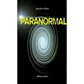 Almanach Du Paranormal de Jean-Pierre Deloux