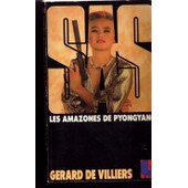 Les Amazones De Pyongyang de G�rard De Villiers