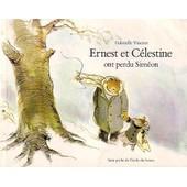 Ernest Et C�lestine Ont Perdu Sim�on de Vincent