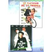 Le Facteur De Saint Tropez + Mon Beau-Fr�re A Tu� Ma Soeur - Pack de Richard Balducci